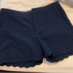 Banana Republic Navy design shorts, fancy!
